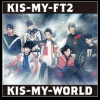 Copertina di 'KIS-MY-WORLD (Special Editions)'