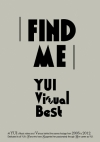 Copertina di 'FIND ME YUI Visual Best'
