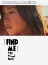 Copertina di 'FIND ME YUI Visual Best (Limited Edition)'