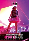 Copertina di 'LiVE is Smile Always ~PiNK&BLACK~ in Nippon Budokan「Ichigo Doughnut」'