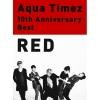 Copertina di 'RED (team AQUA Limited Edition)'