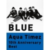 Copertina di 'BLUE (team AQUA Limited Edition)'