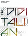 Copertina di 'ARASHI LIVE TOUR 2014 THE DIGITALIAN (Limited Edition)'