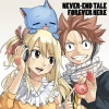 Copertina di 'NEVER-END TALE / FOREVER HERE ~FAIRY TAIL EDITION~'