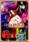 Copertina di 'ayumi hamasaki ARENA TOUR 2015 A Cirque de Minuit ~Mayonaka no Circus~ The FINAL'