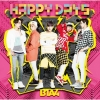 Copertina di 'HAPPY DAYS [Limited Edition Type A]'