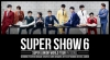Copertina di 'WORLD TOUR IN SEOUL: SUPER SHOW 6'