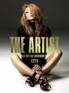 Copertina di 'KODA KUMI 15th Anniversary LIVE The Artist'