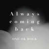 Copertina di 'Always coming back'