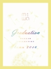 Copertina di 'miwa ''ballad collection'' tour 2016 ~graduation~'