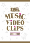 Copertina di 'LiSA MUSiC ViDEO CLiPS 2011-2015'