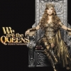 Copertina di 'We are the QUEENS'