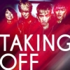 Copertina di 'TAKING OFF'