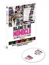 Copertina di 'Hajimete no Momoclo -Complete Edition- Shoshinsha edition DVD'