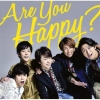 Copertina di 'Are You Happy?'