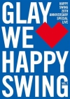 Copertina di 'HAPPY SWING 20th Anniversary SPECIAL LIVE ~We Happy Swing~ Vol.2'
