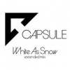 Copertina di 'White As Snow (extended mix)'