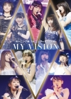 Copertina di 'Morning Musume.'16 Concert Tour Aki ~MY VISION~'
