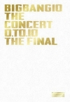 Copertina di 'BIGBANG10 THE CONCERT: 0.TO.10 -THE FINAL- [Limited Edition]'