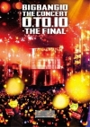 Copertina di 'BIGBANG10 THE CONCERT: 0.TO.10 -THE FINAL-'