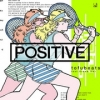 Copertina di 'POSITIVE feat. Dream Ami'