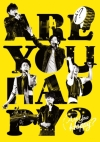 Copertina di 'ARASHI LIVE TOUR 2016-2017 Are You Happy?'