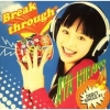Copertina di 'Breakthrough / Ichibanboshi'