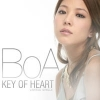 Copertina di 'Key Of Heart '