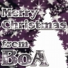Copertina di 'Merry Christmas from BoA '