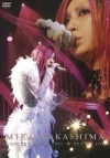 Copertina di 'MIKA NAKASHIMA CONCERT TOUR 2007 YES MY JOY'
