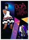 Copertina di 'BoA Live Tour 2008 -THE FACE-'