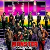Copertina del DVD di 'THE MONSTER~Someday~ '