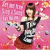 Copertina del DVD di 'Set me free / Sing a Song!'