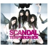 Copertina del DVD di 'TEMPTATION BOX'