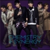 Copertina del DVD di 'Keep Your Love (CHEMISTRY+Synergy)'