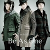 Copertina del DVD di 'Be As One/Let's get it on'
