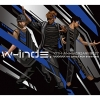 Copertina del DVD di 'w-inds. 10th Anniversary Best Album-We dance for everyone-'