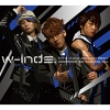 Copertina del DVD di 'w-inds. 10th Anniversary Best Album -We sing for you- '