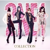 Copertina del DVD di 'COLLECTION'