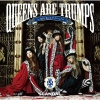 Copertina del DVD di 'Queens are trumps -Kirifuda wa Queen-'