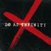 Copertina del DVD di 'Do As Infinity X'