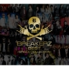 Copertina del DVD di 'BREAKERZ Best ~Single Collection~'