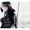 Copertina del DVD di 'JUSTICE [from] GUILTY'