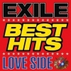 Copertina del DVD di 'EXILE BEST HITS -LOVE SIDE / SOUL SIDE-'