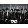 Copertina del DVD di 'Be Mine'