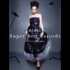 Copertina del DVD di 'MISIA SUPER BEST RECORDS ~15th Celebration~'