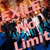 Copertina del DVD di 'No Limit'
