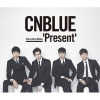 Copertina del DVD di 'Korea Best Album 'Present''