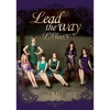 Copertina del DVD di 'Lead the way / LA'booN'