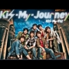 Copertina del DVD di 'Kis-My-Journey (Limited Edition)'